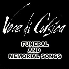 Funeral and Memorial Songs
