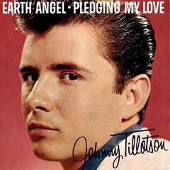 Earth Angel / Pledging My Love