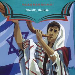 Maailman Rytmit - Shalom, Rauhaa
