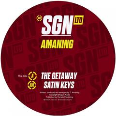 The Getaway / Satin Keys