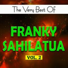The Best Of Franky Sahilatua & Jane, Vol. 2