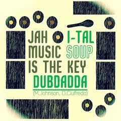 Jah Music Is the Key