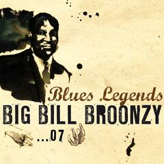 Blues Legends, Vol. 7