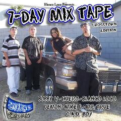 7-Day Mix Tape