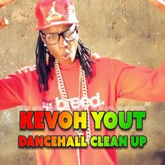 Dancehall Clean Up