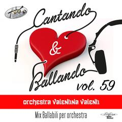 Cantando & Ballando Vol. 59