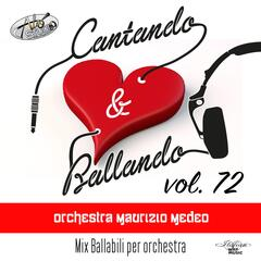 Cantando & Ballando Vol. 72
