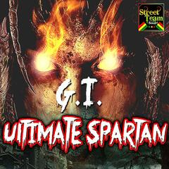 Ultimate Spartan