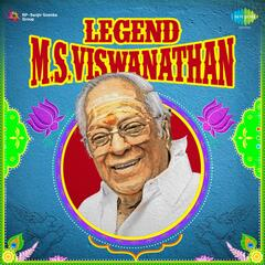 Legend - M. S. Viswanathan