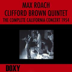 The Complete California Concert 1954