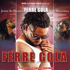 Live Halle de la Gombe
