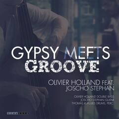 Gypsy Meets Groove