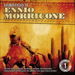 Soundtracks of Ennio Morricone, Vol. 1
