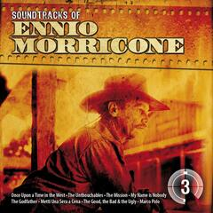 Soundtracks of Ennio Morricone, Vol. 3