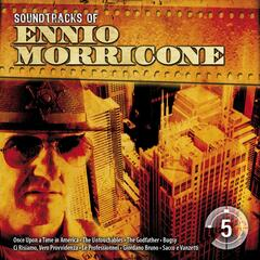 Soundtracks of Ennio Morricone, Vol. 5