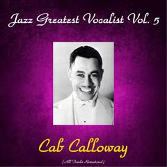 Jazz Greatest Vocalist, Vol. 5