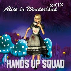 Alice in Wonderland 2K12