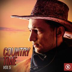 Country Time, Vol. 5