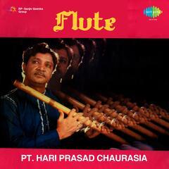 Flute - Pt. Hari Prasad Chaurasia