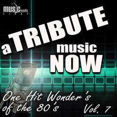 A Tribute Music Now: One Hit Wonder's of the 80's - Vol. 7