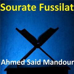 Sourate Fussilat