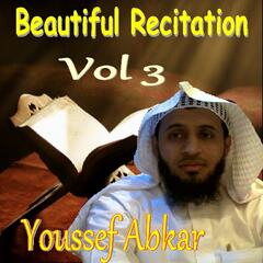 Beautiful Recitation Vol. 3