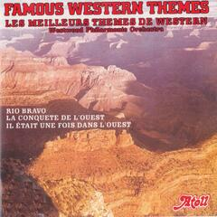 Famous Western Themes