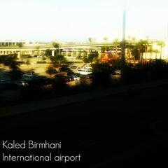 Ambient Music: International Airport