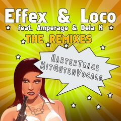 HarterTrackMitGutenVocals (The Remixes)