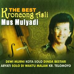 The Best Kroncong Asli Mus Mulyadi