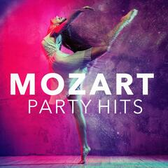 Mozart Party Hits
