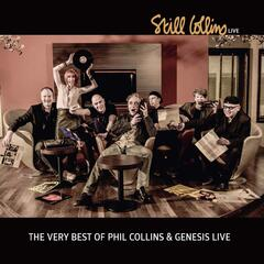 The very Best of Phil Collins & Genesis Live