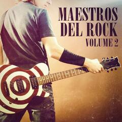 Maestros del Rock, Vol. 2