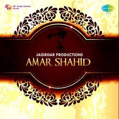 Amar Shahid