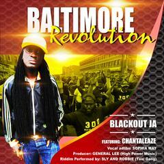 Baltimore Revolution