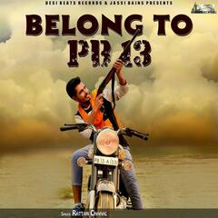 Belong to PB 13