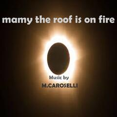Mamy the Roof Is on Fire