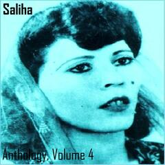 Saliha Anthology, Vol. 4