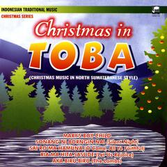 Christmas in Toba