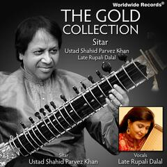 The Gold Collection: Sitar