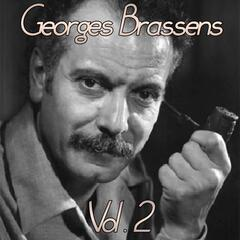 Georges Brassens, vol. 2