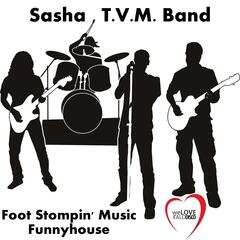 Foot Stompin' Music / Funnyhouse