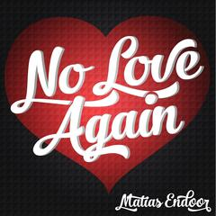 No Love Again