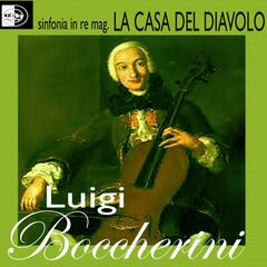 "Boccherini: Symphony in D Minor, Op. 12 No. 4 ""La casa del Diavolo"""