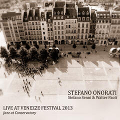 Live at Venezze Festival 2013 (Jazz at Conservatory)
