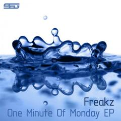 One Minute of Monday EP