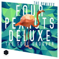 The Soul Groover (The Remixes)