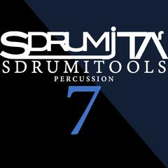 Sdrumitools, Vol. 7 Percussion