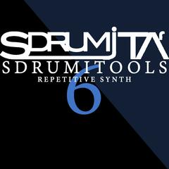 Sdrumitools, Vol. 6 Repetitive Synth