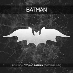 Techno Batman